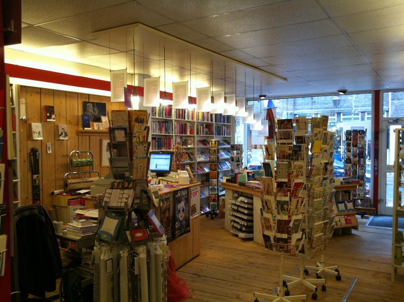 verlichting-boekhandel-de-Feeks-in-Nijmegen