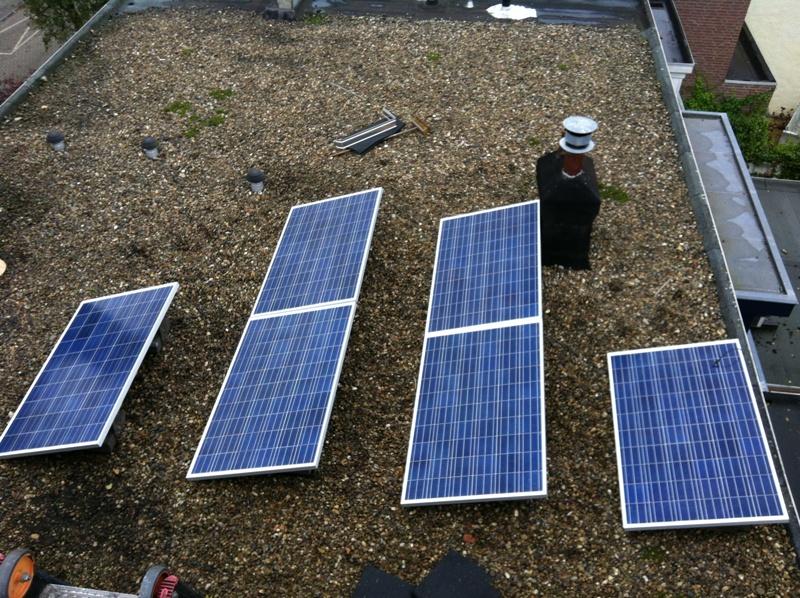 zonnepanelen in Nijmegen-8